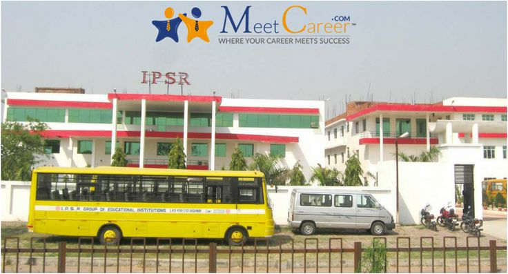 IPSR Group of Institutions, Lucknow believes in empowering students for professional advancement so that they can contribute to the betterment of society. The institute has the best library having subscription of around 20 National Journals & Magazines, 10 International Journals & Magazines which has more than 5 thousands articles on various topics as per the guidelines of the All India Council of Technical Education and Gautam Buddha Technical University, with separate reading room. To know…