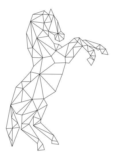cheval masking tape