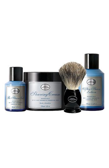 The Art of Shaving® 'The Four Elements of the Perfect Shave®' Ocean Kelp Set ($145 Value) available at #Nordstrom
