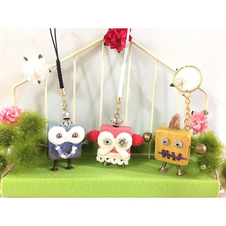Check out Woody Robot Keychain for $9.90. Get it on Shopee now! http://shopee.sg/piggcess/6804957 #ShopeeSG