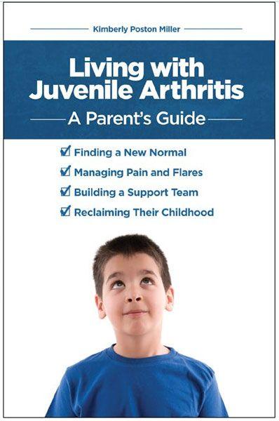 Living with Juvenile Arthritis: A Parent's Guideby Cure JM Foundation