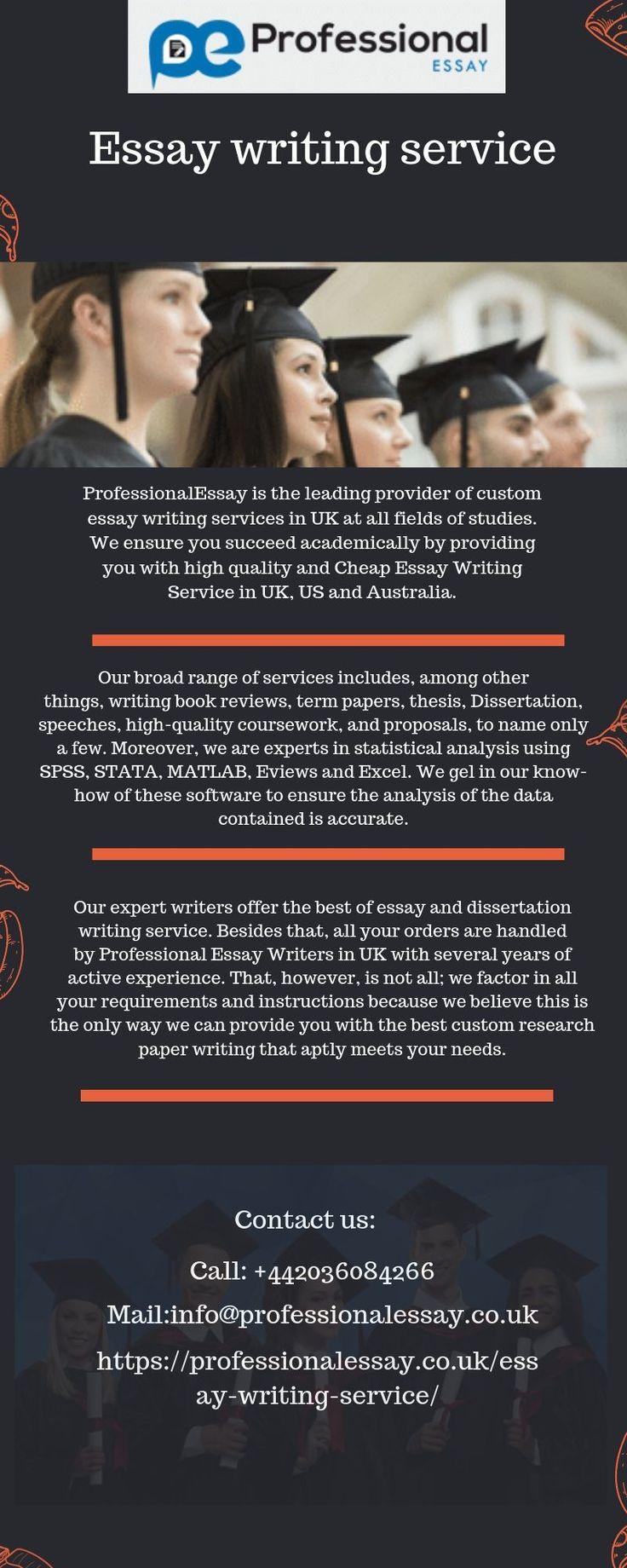 Best free essay writing service