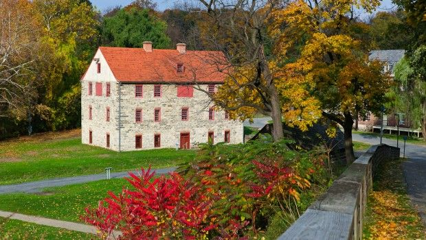 Historic Bethlehem Museums And Sites Is A Not For Profit