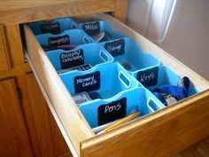If you are looking for ways to store and organize small items such as batteries, hair elastics or hair pins then this post is a must-read. Declutter your junk drawer by following these simple organization tips for the little things in your home. Home Organization Ideas for Small Items Affiliate links included. Full disclosure here. … … Continue reading → #declutteringahouse #tipstodeclutteryourhome