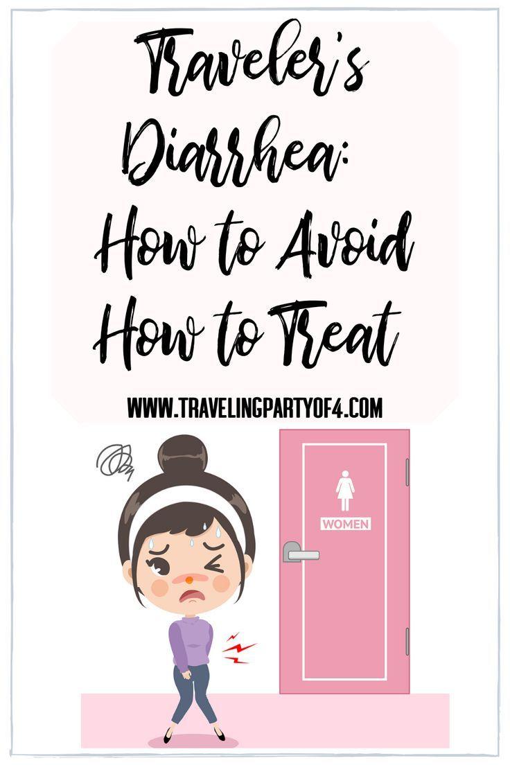Best tips for avoiding Traveler s Diarrhea Traveller s