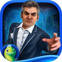 Labyrinths of the World: Forbidden Muse HD - A Mystery Hidden Object Game by Big Fish Games, Inc