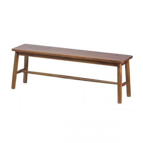 Simboro | meja kayu jati besi dekorasi interior industrial kafe rumah bench teak wood interior design furniture