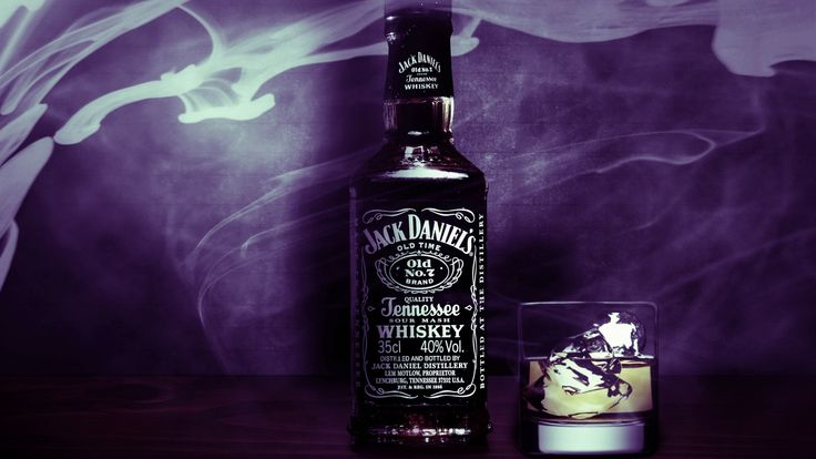 Jack Daniels whiskey and pictures for desktop background