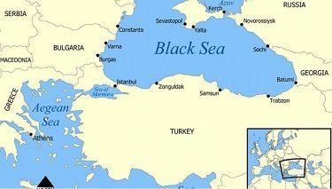 Analiz – Neden Karadeniz? Yazar: Chris Miller, 24 Ocak 2017 Çeviren: Ercan Caner, Ankara-Türkiye, 28 Ocak 2017 Karadeniz. Kaynak: Wikipedia Commons. FOREIGN POLICY RESEARCH INSTITUTE (DIS POLİTİKA ARAŞTIRMA ENSTİTÜSÜ) TARAFINDAN YAYIMLANMIŞTIR FPRI — Amerikalılar dünya hakkında düşündüklerinde onu soyut bölgelere bölerler, onlar için: Avrupa Norveç'ten Yunanistan'a kadar uzanmaktadır; Orta Doğu, Fas ile İran arasındaki bölgedir …