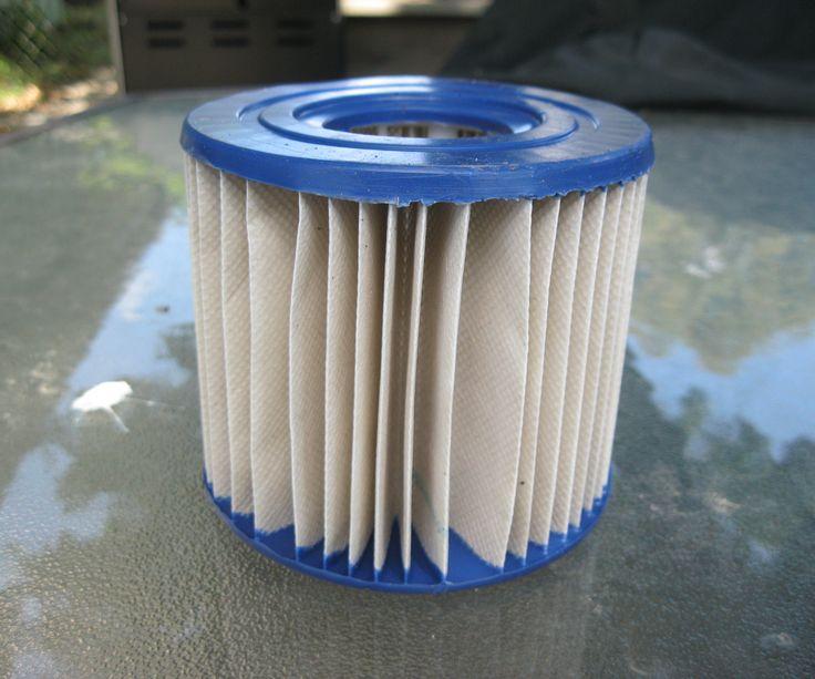Diy pool filter diy pool pool filters swimming pool