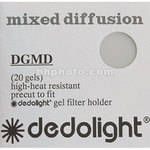 Dedolight 20 Mixed Diffusion Gel Filters for DFH400 $25