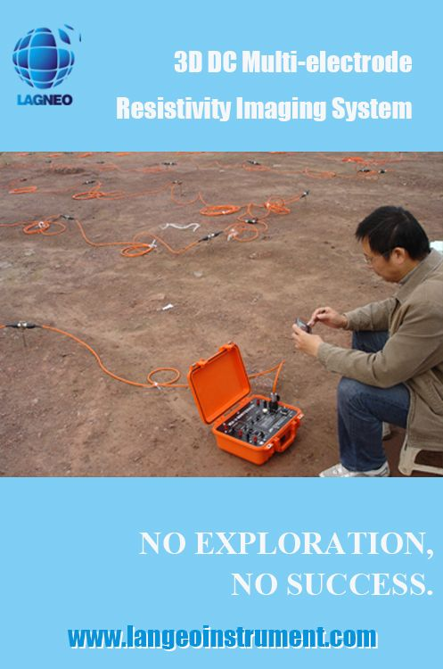 BTSK/Langeo is specialized in geophsycial exploration instruments manufactuer since 1994.