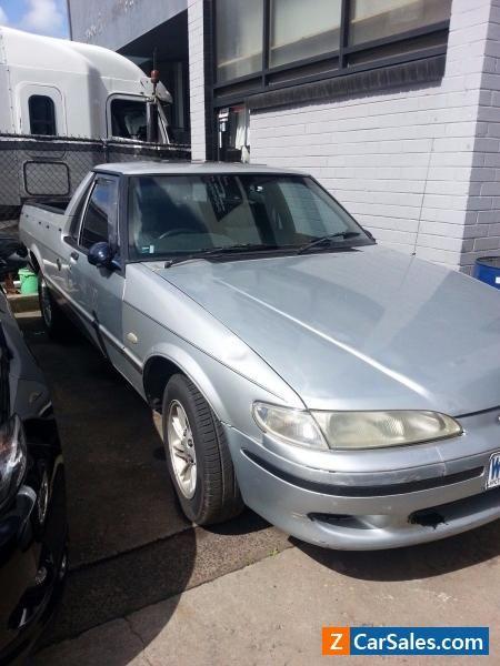 Ford XH ute wrecking #ford #ute #forsale #australia