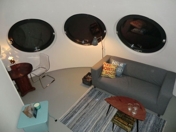 interieur bolwoning