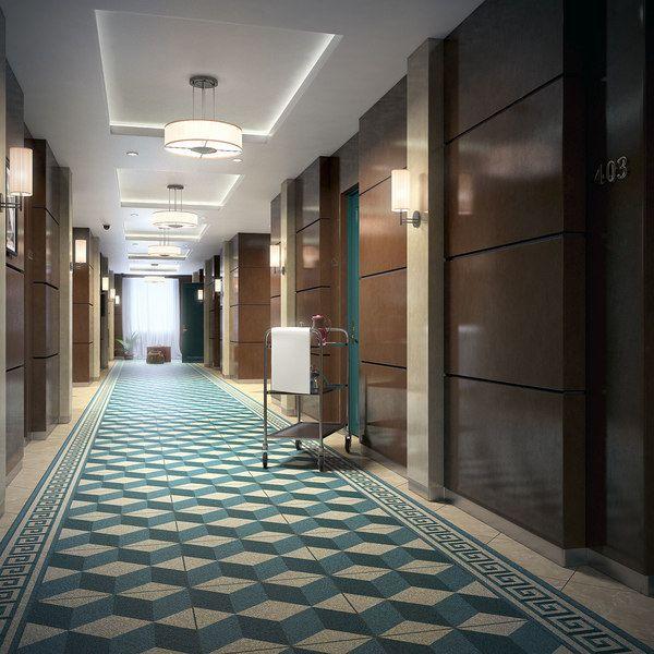 Best 25+ Hotel Corridor Ideas On Pinterest