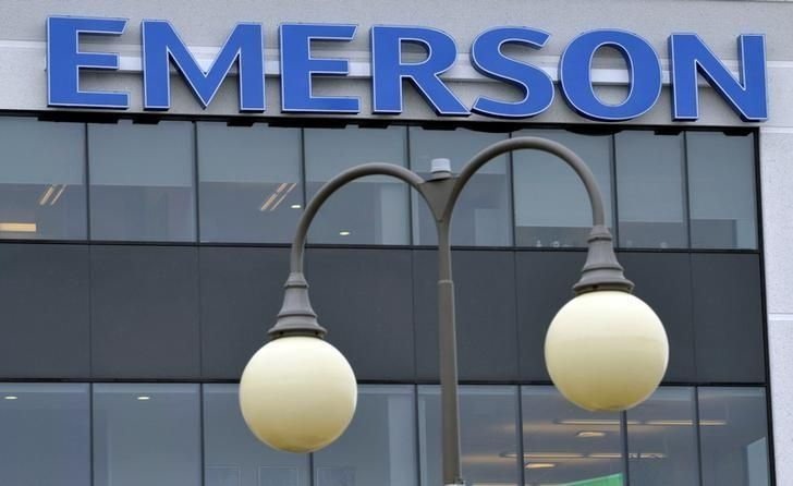 Rockwell Automation rebuffs Emerson's most up-to-date bid