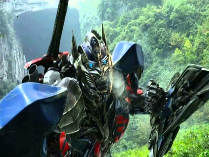 ₪ Transformers Age of Extinction Movie Full ₪