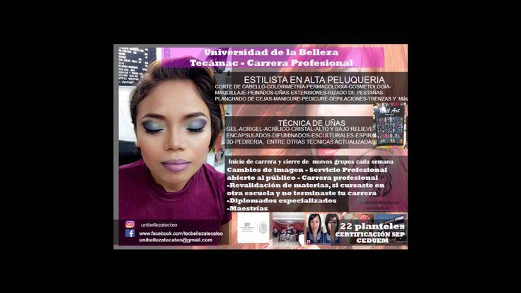 aprende cultura de belleza en Tizayuca Hidalgo Academia de belleza Tizayuca Hidalgo Escuela de belleza Tizayuca Hidalgo universidad de belleza Tizayuca Hidal...