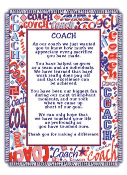 awesome thank you to the coach