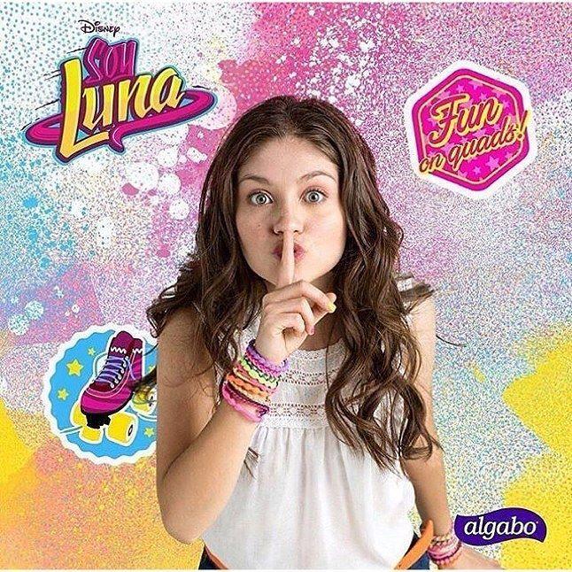 Luna Valente  @karolsevillaofc  #SoyLuna #DisneySoyLuna #DisneyChannel #Disney by soylunaofficialworld