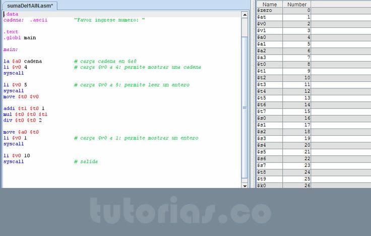 http://tutorias.co/li-mul-div-assembly-suma-del-1-al-n/