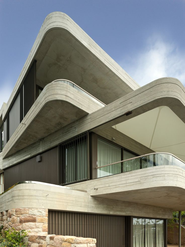 19 best lra project six degrees of separation images on pinterest luigi bays and berries - Bay architecture ...