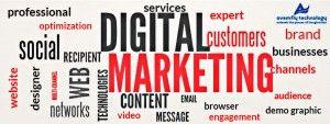 Top Notch Digital Marketing trends for website branding in 2018