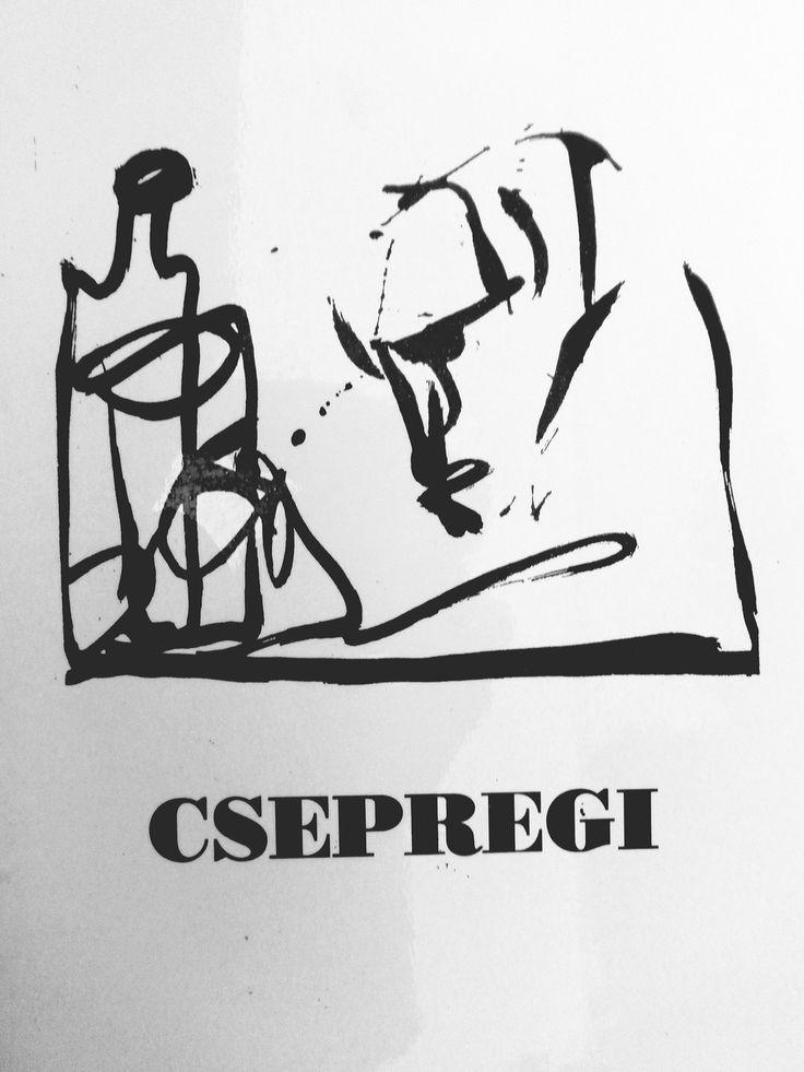 Csepregi György album