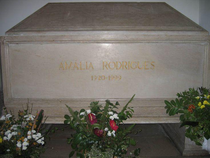 Tomb of Amalia
