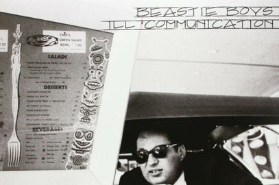 Pushing the envelope of music and pop culture, the Beastie Boys were dominating at the explosion of hip hop in the late 80's and early 90's....#BeastieBoys #IllCommunication #hiphop #hiphopmusic #80s #90s #livemusic #TowardMusic #music #80shiphop #90shiphop #rap #punk