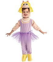 Little Miss Piggy by Rubie's Costume Co