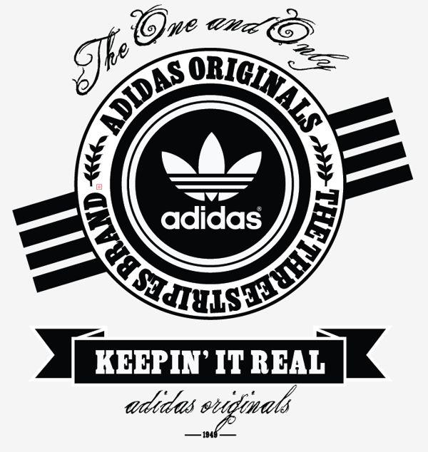 adidas Originals Graphic Tees 2013