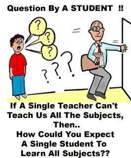 That's actually a good point.: Schools, Quotes, Student, Funny Pictures, Comic Books, Funny Jokes, Funny Stuff, So True, Teacher
