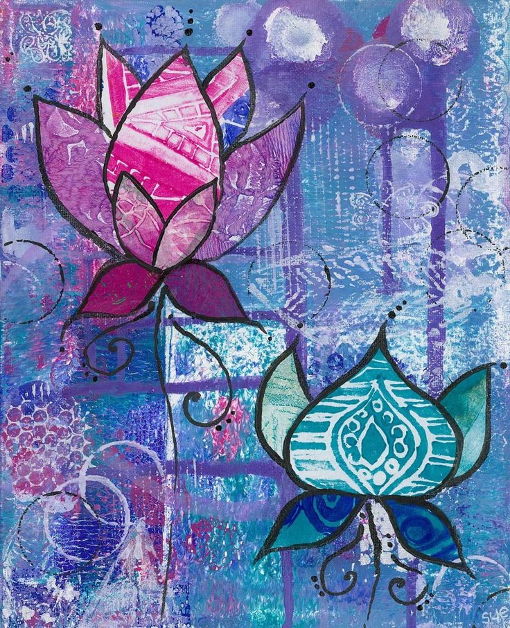 ~LOTUS POND~ Like a Lotus flower We too have the ability To Rise from the mud And BLOOM out of the darkness  And radiate into the world...