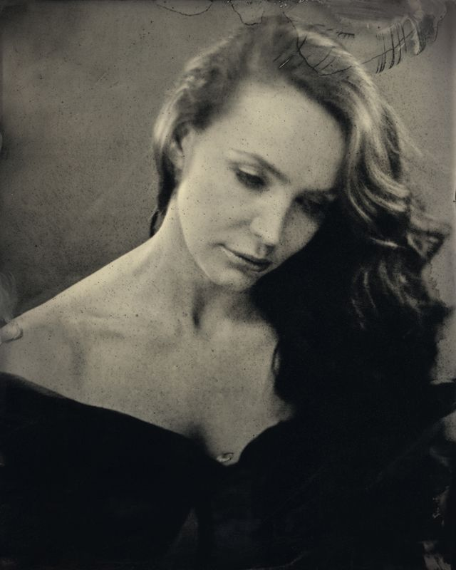 "Kasia Kalua Kryńska, ""While"", 2012"