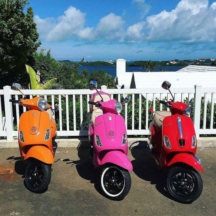 Anniversary Vacation In Bermuda: Paradise Island #BornBermudian Images