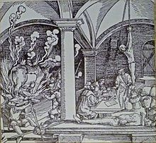 Brazen bull - Wikipedia, the free encyclopedia