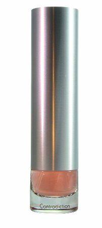#Calvin #Klein #Contradiction Perfume by Calvin Klein for Women - EDP 3.4 oz  EAU DE PARFUM SPRAY 3.4 OZ Design House: Calvin Klein Year Introduced: 1997 Fragrance Notes: Pure Pepper Rose Satin Wood And Sandalwood. Only at $23.35