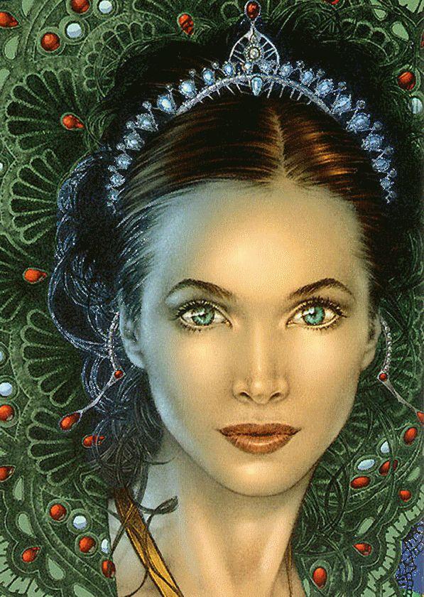 Mimos da Alma Cigana: IMAGENS - GIFS DE MULHERES II