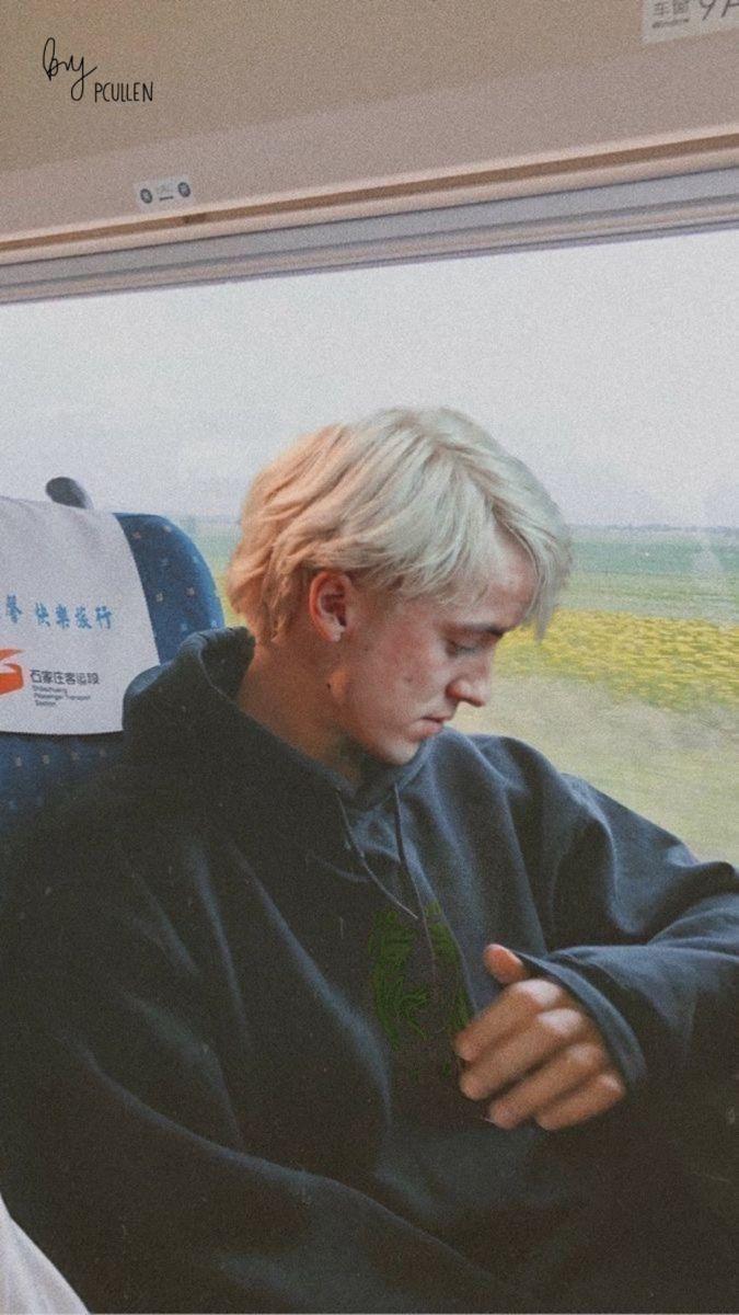 Soft Draco In 2021 Draco Malfoy Draco Harry Potter Draco Malfoy Aesthetic