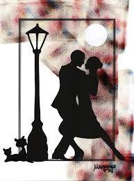 tango dibujo - Buscar con Google