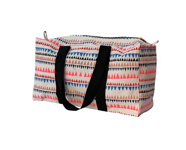 fun weekend bag: Gift, Weekend Bags, Pattern, Wkend Bag, Thevenot Weekend, Products
