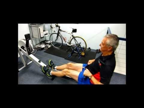 Seniors Fitness & Strength Training Workout - YouTube