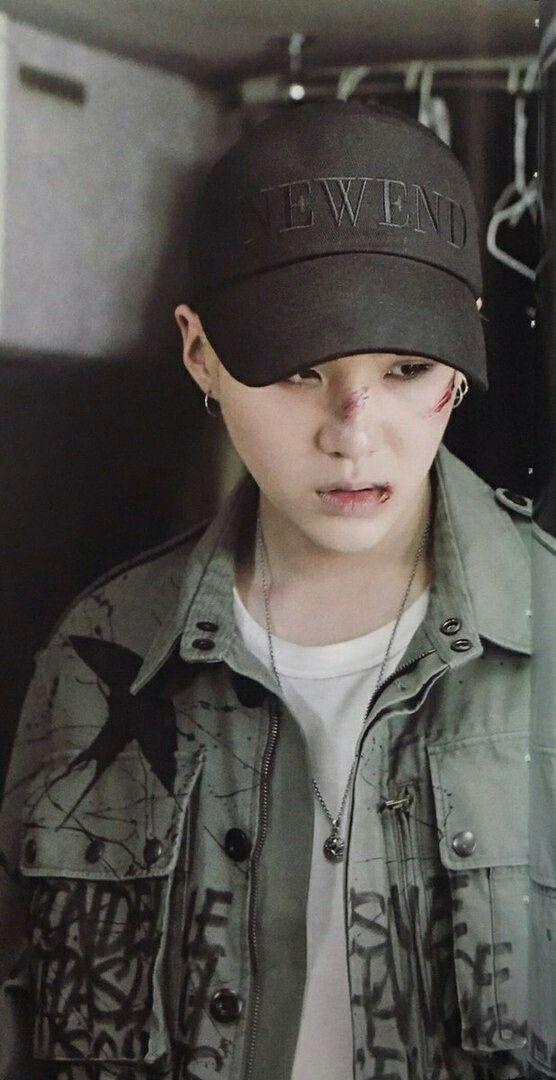 Suga   Min Yoongi   Agust D