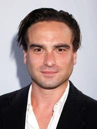 "Johnny Galecki -- (4/30/1975-??). Actor. He portrayed Danny Nash on ""American Dreamer"", David MacGregor on ""Billy"", David Healy on ""Roseanne"" and Leonard Hofstadter on ""The Big Bang Theory"".  Movies -- ""Christmas Vacation"" as Rusty, ""Backfield in Motion"" as Tim Seavers, ""Bean"" as Stingo Wheelie, ""I Know What You Did Last Summer"" as Max Neurick and ""The Opposite of Sex"" as Jason Bock."