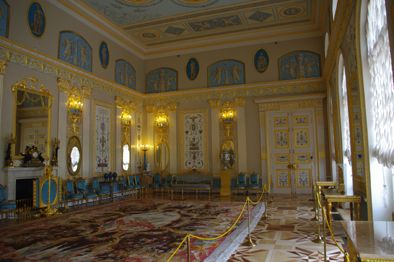 St Petersburg | Peatmore News