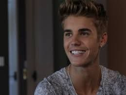 the taught me to smile at the worst times @justinbieber
