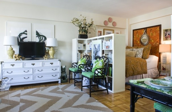 Decorating Apartments Small Spaces: Small Space Living Images On Pinterest