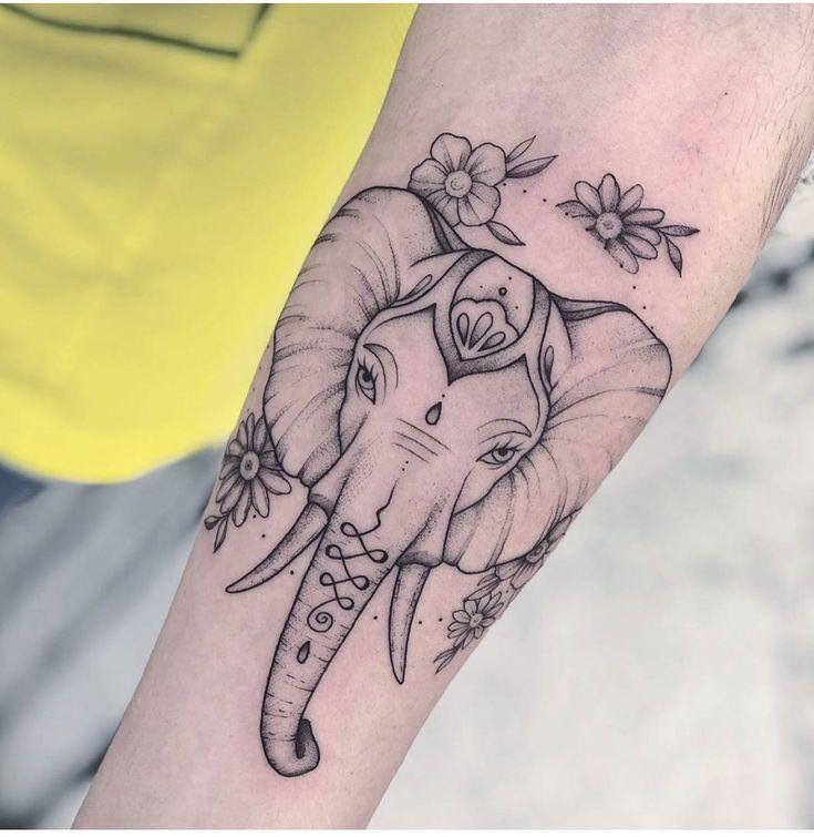 Preciosa Pieza De Tatuajerocosmico Nos Sorprende Con Su Maravilloso Arte Si Quieres Consultar Por Tu Diseno Per Tattoos Tattoo Artists Animal Tattoo