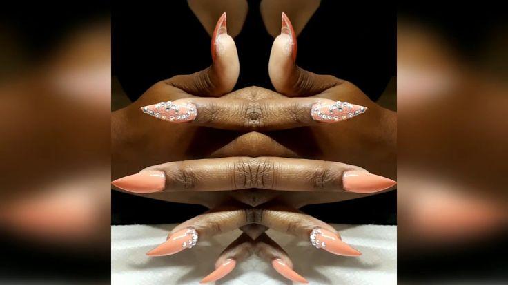 Introducing Graffiti Nails 3